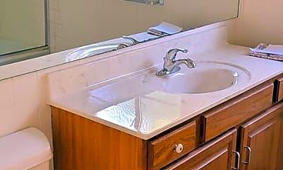 Bathroom, 1008 D St, 2