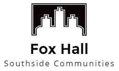 Community Signage, Fox Hall Apartment, 2