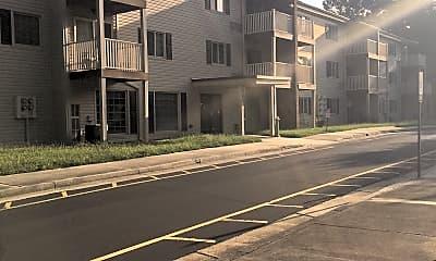 Camilla Hill Apartments, 0