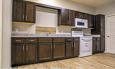 Kitchen, 1402 S H St, 0