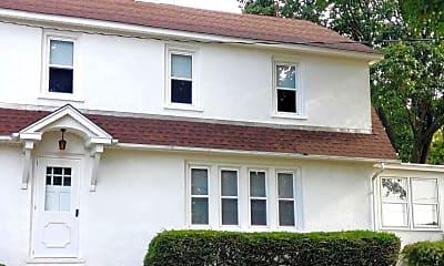 Building, 1207 W Newport Pike, 0
