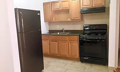 Kitchen, 249 Prospect St, 1
