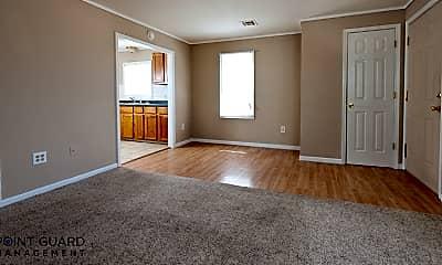 Living Room, 1522 S Fern St, 1