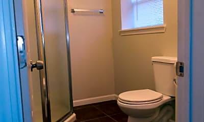 Bathroom, 3419 Rosedale St, 2