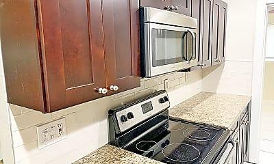 Kitchen, 824 NE 17th Terrace, 1