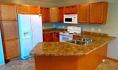 Kitchen, 1170 S Atrium Ct, 1