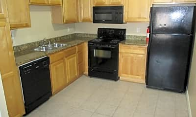 Kitchen, 330 S Beck Ave 213, 1