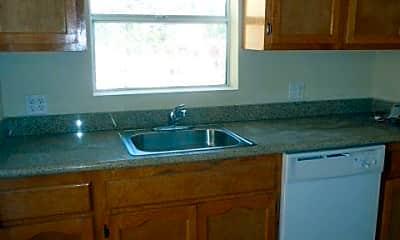 Kitchen, 1356 Allison Ave, 2