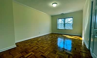 Bedroom, 128 Sherman Rd, 1