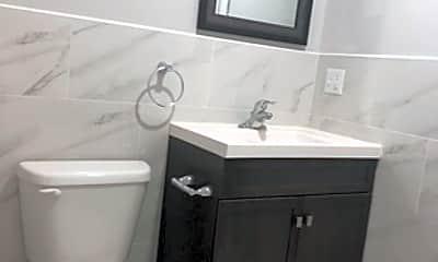 Bathroom, 312 Orange St, 1
