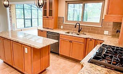 Kitchen, 11870 Twillwood Dr, 1