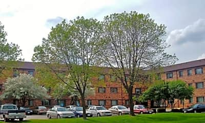 Corinthian Gardens Apartments, 2