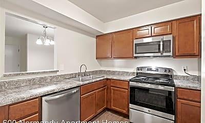 Kitchen, 5564 E Virginia St, 0