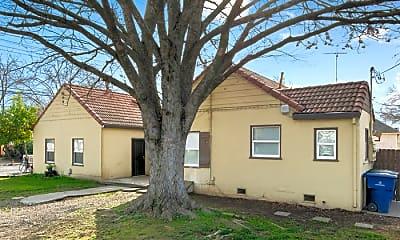 Building, 6030 Ogden Nash Way, 2