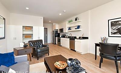 Living Room, SoPhi, 1