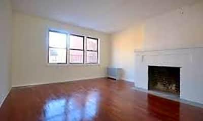 Living Room, 496 Hudson St, 0