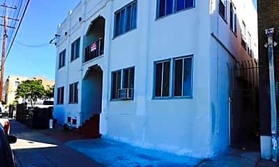 Building, 1352 S Union Ave, 2