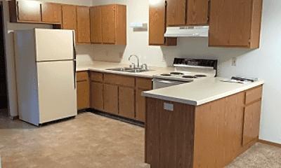 Kitchen, 901 N Taylor St, 1