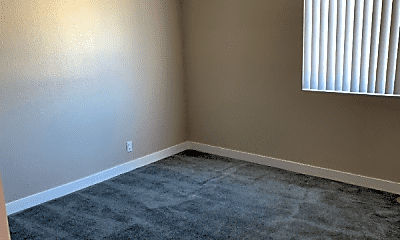 Bedroom, 4433 W 120th St, 2