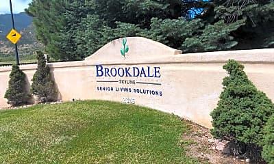 Brookdale Skyline, 1