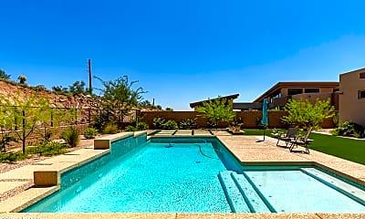 Pool, 13403 Stone View Trail, 0