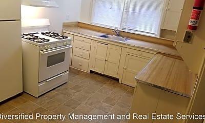 Kitchen, 703 SW 15th St, 1