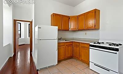 Kitchen, 276 Throop Ave 3-C, 1