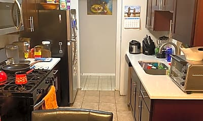 Kitchen, 8631 W Foster Ave 3A, 1