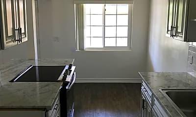 Kitchen, Mirawood Apartments, 1