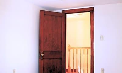 Bedroom, 62 George St, 2