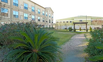 Building, 6611 W Sam Houston Pkwy S 3C, 2