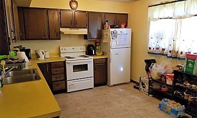 Kitchen, 516 Barnett Dr, 1