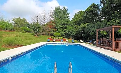 Pool, Sterling Hills, 2