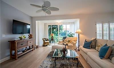 Living Room, 988 Egrets Run 8-102, 0