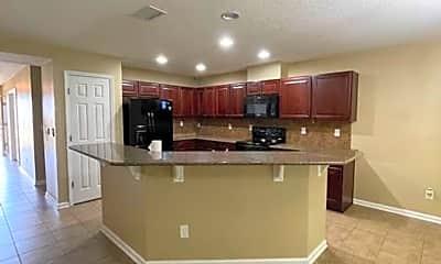 Kitchen, 7399 Westland Oaks Dr, 1