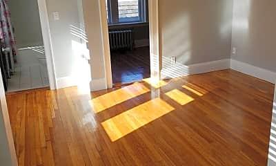 Living Room, 176 Lafayette St, 1