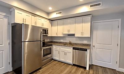 Kitchen, 9 Dehon St, 0