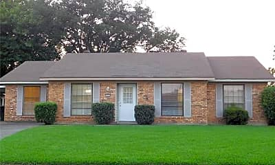 Building, 3564 Wingfield Dr, 1