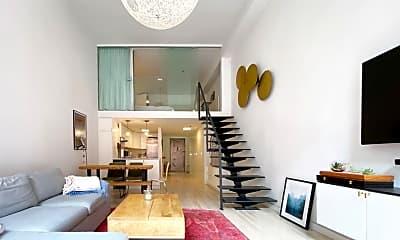 Living Room, 67 E 11th St, 0