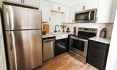 Kitchen, 1066 Poplar Ave, 0