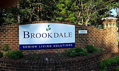 Brookdale (Senior Living Solutions), 1