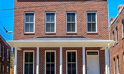 Building, 808 N 21st St, 0