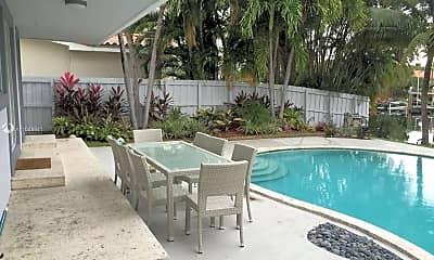 Pool, 12995 Arch Creek Terrace 0, 1