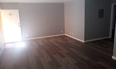 Bedroom, 421 E 16th St, 1