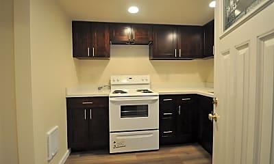 Kitchen, 5214 1/2 15th Ave NE, 1