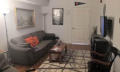 Bedroom, 1002 Green St 1ST, 1