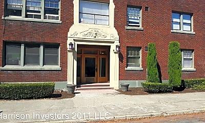 Building, 316 E Harrison St, 2