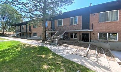Building, 31 W 1600 N, 0