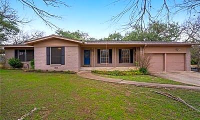 Building, 11904 N Oaks Dr, 0