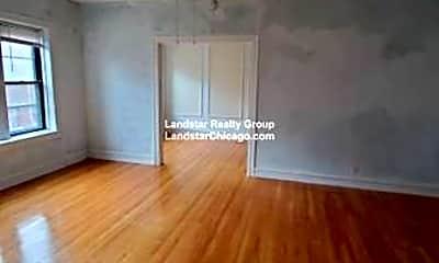 Living Room, 1333 W Estes Ave, 1